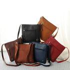 2015 Women Leather Handbag Satchel Cross Body Shoulder Bag Ladies Messenger Bag