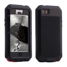 Heavy Duty Protection Luxury Doom Armor Shock Metal For iPhone Samsung Galaxy