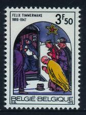 BELGIO 1972: NATALE NUOVO PERFETTO