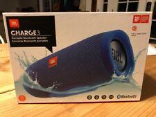 JBL JBL CHARGE3 BLUEAM Charge 3 Portable Bluetooth Speaker