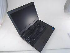 """Dell Precision M4600 15.6"""" Intel Core i5 2.50GHz 8GB RAM 320GB HDD -Win 10-"""