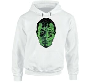 Dr Dre Funny Face Hoodie