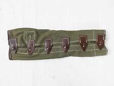WW2 Wehrmacht Karabiner K98 98K Systemschutz canvas cover
