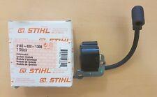 GENUINE STIHL IGNITION COIL MODULE 4140-400-1308 - FC55 FS38 FS45 FS55 HL45 HS45