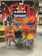 EXO SQUAD Jumptroops Vince Pellegrino exosquad Preowned