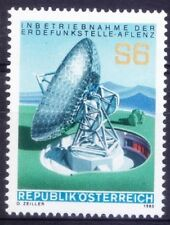 Radio Station Aflenz, Communication, Austria 1980 MNH  (H3n)