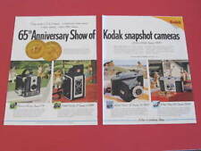 Kodak Collectable Print Advertising