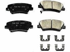 For Hyundai Elantra GT Disc Brake Pad and Hardware Kit Power Stop 53665RC