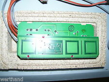 Ceranfeld Kochfeld Elektronik Sensorschalter Schalter Quelle Privileg JUNO