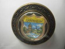 Mannheim - German Hat Lapel Pin Mint HP7122