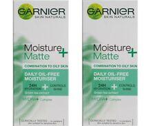 Garnier Oil-Free Skin Care