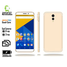 4G LTE Unlocked Android 6 SmartPhone by Indigi (QuadCore + Fingerprint Unlock)