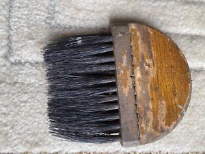 "Vintage 4"" Decorators Bristle Wallpaper Smoothing Brush"