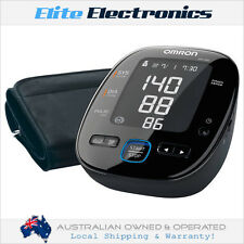 OMRON HEM7280T BLUETOOTH AUTOMATIC ARM BLOOD PRESSURE MONITOR SMART PHONE APP