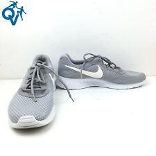 Nike Men's Tanjun 'Wolf Grey' Running Shoes Size Us 13