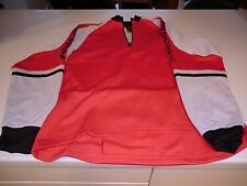 Fox Racing cycling fleece/jersey Size Small