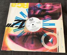 "Klein and MBO Dirty Talk 12"" Vinyl Maxi-Single Promo 1992 RCA Records DJ US"