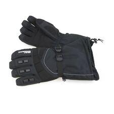 NEW 2017 Ice Armor Extreme Gloves Black Ice Fishing 2XL 10371
