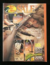 Bass Pro Shops Fall 1988 Catalog, hunting, fishing, boats, camping, 161 pgs, Lnc