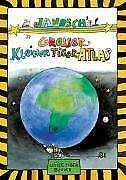 Großer Kleiner Tiger-Atlas von Janosch (2008, Gebundene Ausgabe)