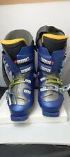 Salomon Evolution 8.0 Performa Ski Boots Sensifit Size 315/24.5