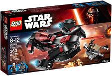 LEGO Star Wars - 75145 Eclipse Fighter mit Dengar und Naare - Neu & OVP