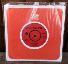 "WILSON PICKETT FUNKY BROADWAY ATLANTIC 7"" 45RPM VINYL RECORD EX/EX!"