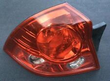 Holden Commodore VZ SV6 sedan LH passenger side TAIL LIGHT lamp left