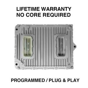 Engine Computer Programmed Plug&Play 2015 Dodge Ram 1500 68231655AA 3.6L AT PCM