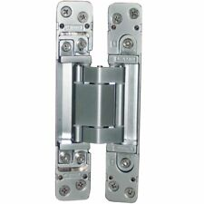 Sugatsune Heavy Duty HES3DE-190DC 3-Way Adjustable Concealed Hinge Door Hardware