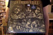 Jethro Tull Stand Up LP sealed 180 gm vinyl reissue Steven Wilson stereo remix