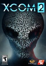 [Versione Digitale Steam] PC XCOM 2 - Invio Key da email ITA
