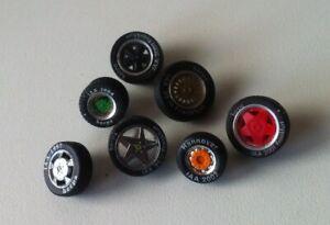 HERPA IAA verschiedene Modellauto Reifen Pin Abzeichen AUSSUCHEN