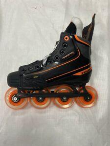 Tour Code 2 Roller Hockey Skate Senior Size 6 **NEW IN BOX**