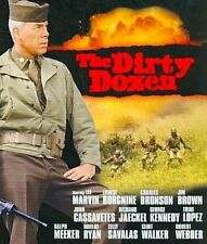 The Dirty Dozen Blu-ray 1967 US IMPORT