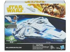 NEW Star Wars Force Link 2.0 Millennium Falcon with Escape Craft