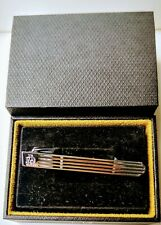 ALFRED DUNHILL TIE CLIP