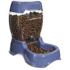 Harmony Gravity Feeder for Dogs, Made in the USA, Capacity 3LB