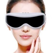 Electric USB Vibration Eye Forehead Massager Alleviate Dark Circles Pain Fatigue