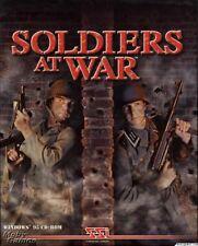 SOLDIERS AT WAR +1Clk Windows 10 8 7 Vista XP Install
