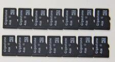 (Lot of 10) 4GB Memory SD Card