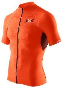 X-Bionic The Trick Biking Shirt (O100044) - Radshirt für Herren