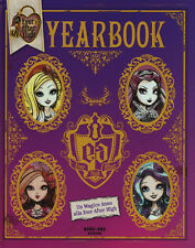 Yearbook. Un magico anno alla Ever After High - Ed. Nord-Sud