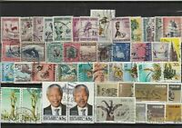 South Africa stamps Ref 13843