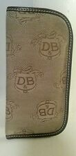 Dooney and Bourke Glasses Case, Brown