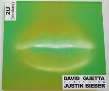 David Guetta feat. Justin Bieber - 2U. Remixes (2017, 11 tracks, Promo)