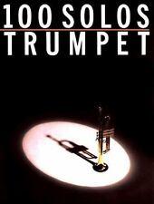 Trumpet Sheet Music ~ Beatles, Vaughan Williams, Hamelstein, Lionel Bart