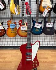 EPIPHONE Electric Guitar FIREBIRD STUDIO #7658
