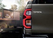 Genuine Toyota Tail Light Lamp Rear Lens Body Cover LH RH  Hilux Revo 2015-2020