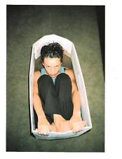"KYLIE MINOGUE boxed magazine PHOTO / mini Poster 9x7"""